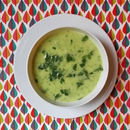 kartoffel-frühlingszwiebel-kohlrabi-suppe